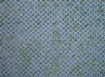 Faller 170625  Wall Card - Diamond Perforated Bricks with Grass